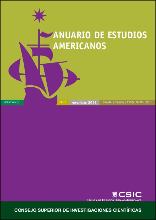 Ver Vol. 68 Núm. 1 (2011)